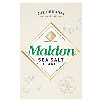 RIPE ORGANIC- Maldon, Sea Salt Available in Dubai and Abu Dhabi, UAE.