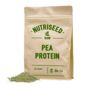 Ripe Organic Pea Protein