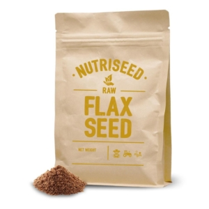 Ripe Organic Flaxseed Powder