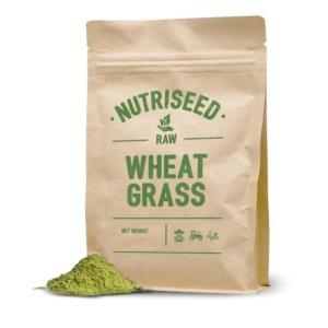 Ripe Organic Wheatgrass powder