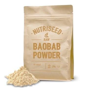 RIPE ORGANIC-NUTRISEED ORGANIC BAOBAB POWDER 250G