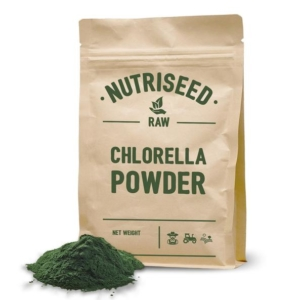 Ripe Organic Chlorella Powder