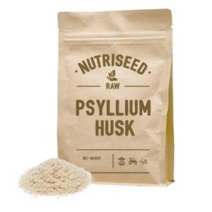 Ripe Organic Psyllium Husk powder