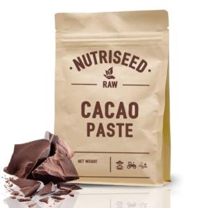 Ripe Organic Cacao Paste