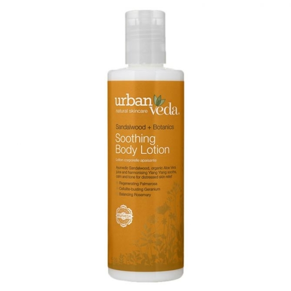 Soothing Body Lotion - Ripe Organic