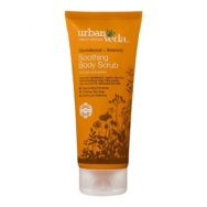 Soothing Body Scrub, Urban Veda