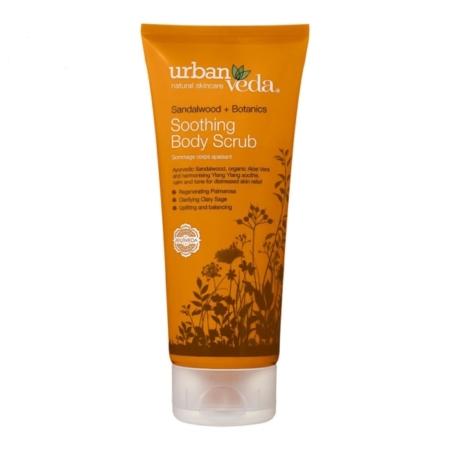 Soothing Body Scrub - Ripe Organic