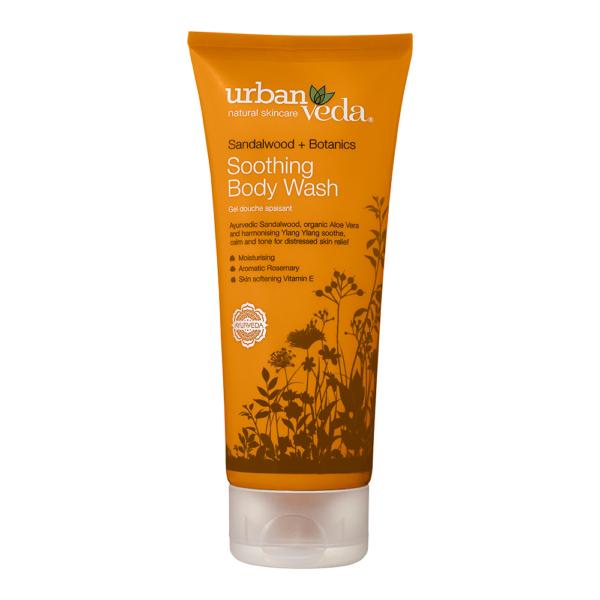 Soothing Body Wash - Ripe Organic