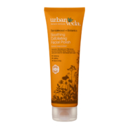 Soothing Exfoliating Facial Polish, Urban Veda