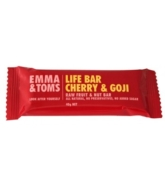 Life Bar Cherry & Goji, Emma & Tom'S
