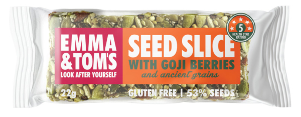 Ripe Organic - Seed Slice
