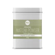 Matcha Powder, Ripe