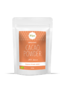 Cacao Powder, Ripe
