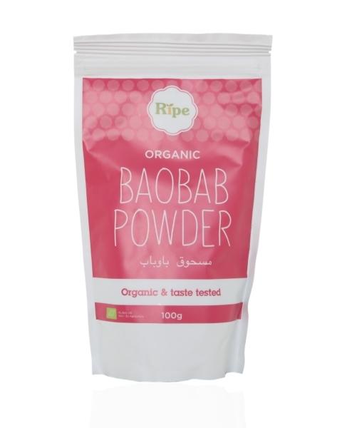 Ripe Organic - Baobab Powder