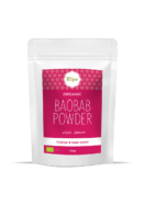 Baobab Powder, Ripe