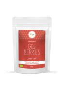 Goji Berries, Ripe