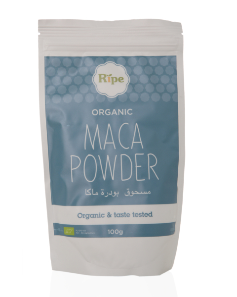 Ripe Organic Superfoods - Maca Powder