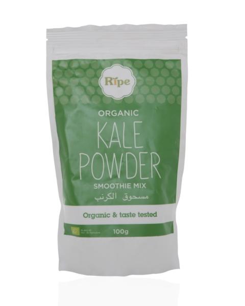 Ripe Organic - Organic Kale Powder