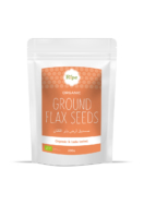 Ground Flax Seeds, Ripe