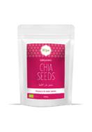 Chia Seeds, Ripe