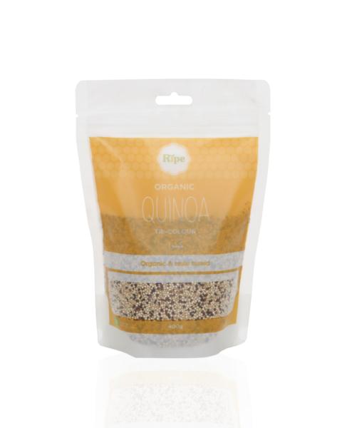 Ripe Organic Quinoa