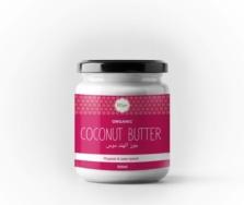 Coconut Butter, Ripe Organic