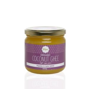 Ripe Organic Coconut ghee