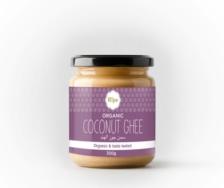 Coconut Ghee, Ripe