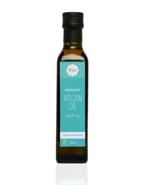Ripe Organic - Argan OIl