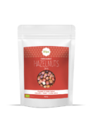 Hazelnuts, Ripe