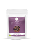 Organic Pitted Dates, Ripe