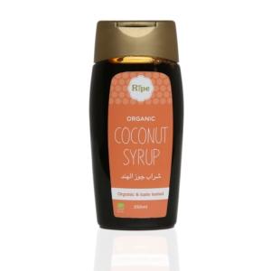 Ripe Organic - Organic Coconut Syrup