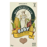 Organic Baby Pinto Bean Quinoa, Quinola Mothergrain