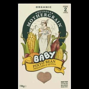 Ripe Organic Baby Food