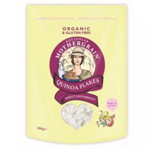 Ripe Organic Organic quinoa flakes