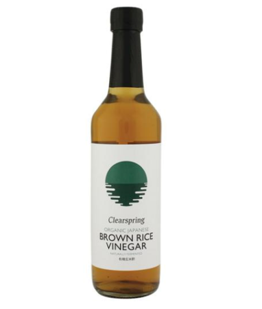 Ripe Organic Brown Rice Vinegar