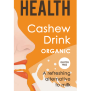 Cashew Drink, Rude Health