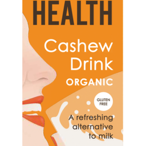 RIPE ORGANIC CASHEW DRINKS