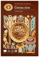 Organic Cocoa Rice, Doves Farm
