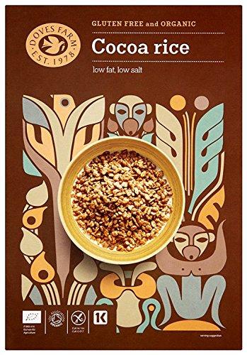 Ripe Organic - Organic Cocoa Rice