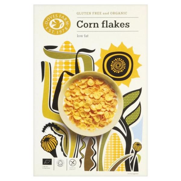 Ripe Organic - Organic Cornflakes