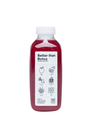 Cold Pressed Juices available at Ripe Organic