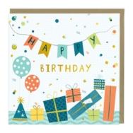 Happy Birthday, Whistle Fish