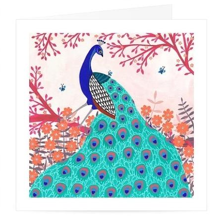 Ripe Organic - Whistle Fish Greeting cards