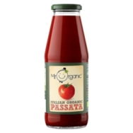 Passata, Mr Organic