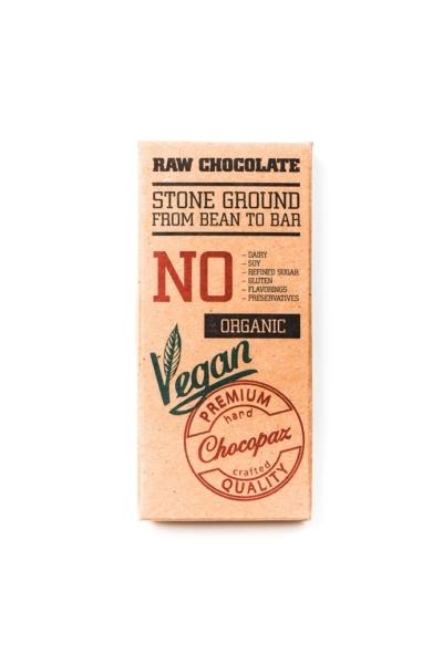 Vegan Chocolates available at Ripe Organic in UAE