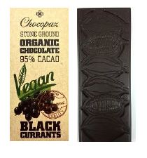 Vegan Chocolates available at Ripe Organic in UAE