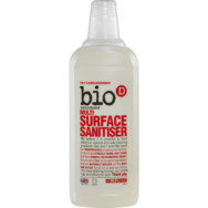 Multisurface Sanitizer, Bio-D