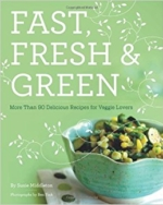 Fast Fresh and Green by Susie Middleton, Cookbook