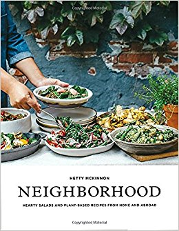 Ripe Organic Cookbooks - Neighborhood by Hetty McKinnon